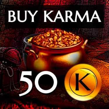 Buy Karma 50
